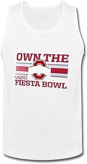 Men's Ohio State Buckeyes 2016 Fiesta Bowl Vest Tank Tops