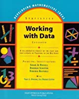 Developing Mathematical Ideas Working with Data Casebook 0769027911 Book Cover