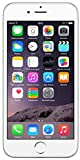 "Apple iPhone 6, 4,7"" Display, 16 GB, 2014, Silber"