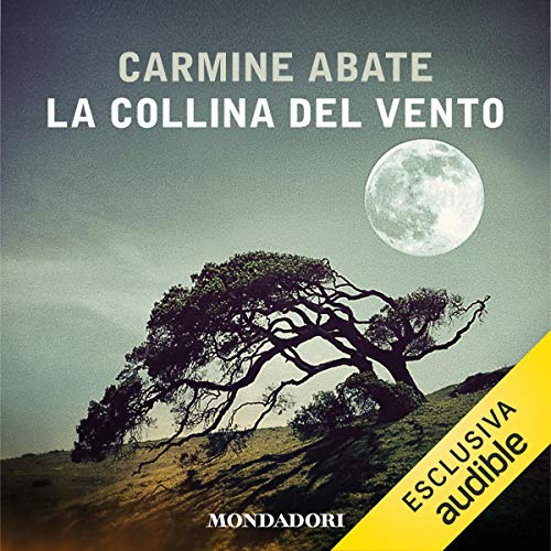 La collina del vento audiobook cover art