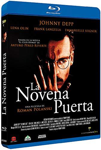 La Novena Puerta [Blu-ray]