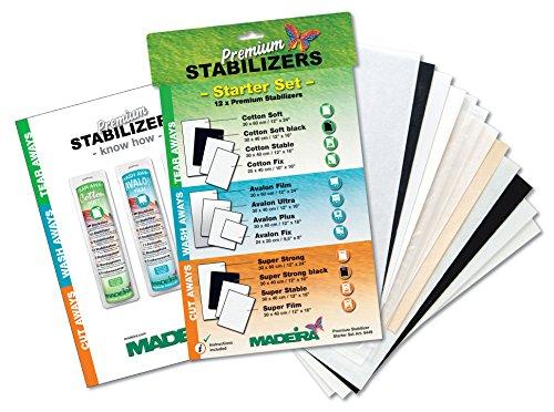 Starter Set Premium Stabilizer