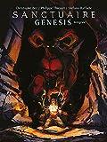 Sanctuaire Genesis - Intégrale