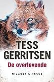 De overlevende (Rizzoli & Isles Book 10) (Danish Edition)