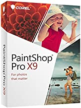 Corel PaintShop Pro X9 (Old Version)