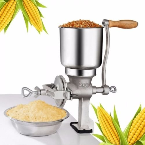 Moon Daughter Grinder Grinding all Kinds Grain Wheat Peanut Nuts Mill Kitchen Food Bread