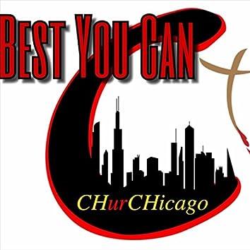Best You Can (feat. Terrance Keys)