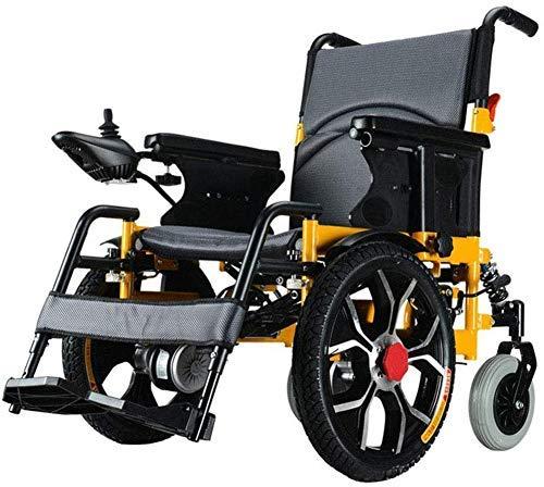 TJZY Sillas de Ruedas Medical Chair Backrest Asiento Plegable portátil 150kg Cojinete de Carga 47 * 45cm Asiento-Desmontable