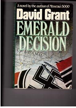 Emerald Decision 0030569095 Book Cover
