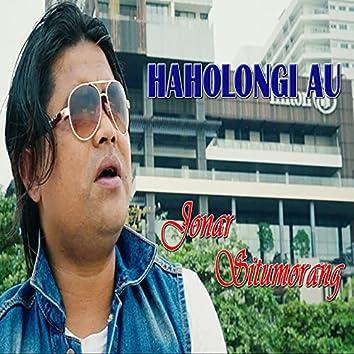Haholongi Au