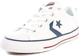 Converse Star Player Ox, Scarpe da Ginnastica Unisex-Adulto