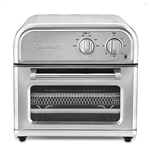 Cuisinart Air Fryer, Silver