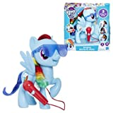 My Little Pony Singing Rainbow Dash Figure