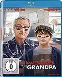 Immer Ärger mit Grandpa [Blu-ray]