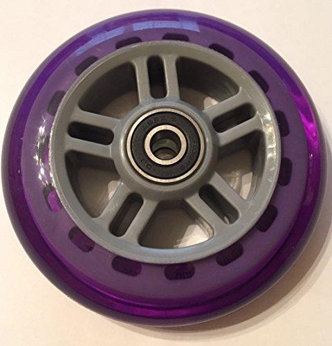 NordicTrack Elite 1300 Elliptical Ramp Wheel Model Number NTEL42551 Part Number 205979