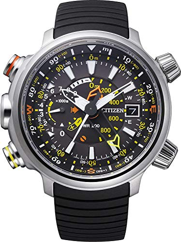 Citizen Diving Watch BN4021-02E