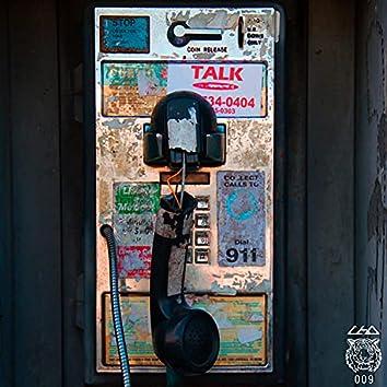 Talk (Make Up My Mind) (feat. Shi La Rosa & Delance)