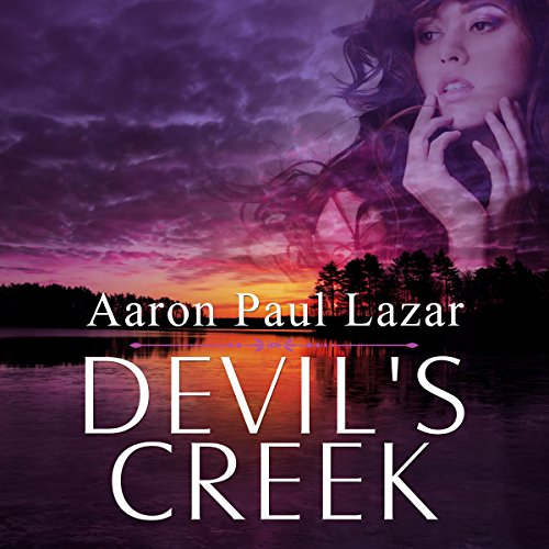 Devil's Creek audiobook cover art