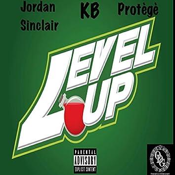 Level Up (feat. Protege, Jordan Sinclair) - Single