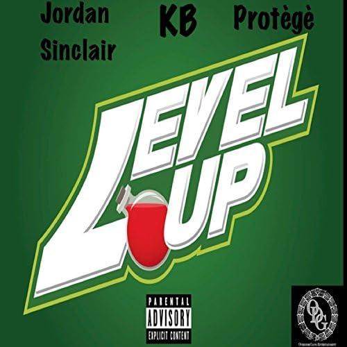 K.B. feat. Protege & Jordan Sinclair
