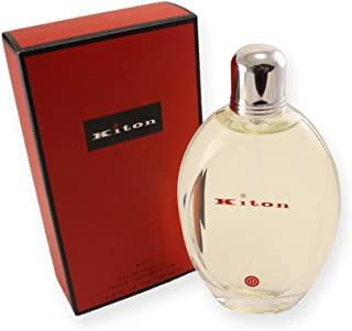 Kiton Kiton For - perfume for men - 125 ml -
