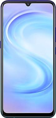 Vivo S1 (Diamond Black, 6GB RAM, 128GB Storage)