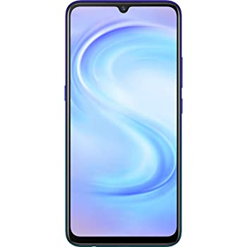 Vivo S1 (Diamond Black, 6GB RAM, 128GB Storage)