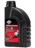 FUCHS SILKOLENE(フックスシルコリン) PRO 2 1L 2ストローク混合専用オイルJASO/FC相当 SIL988647