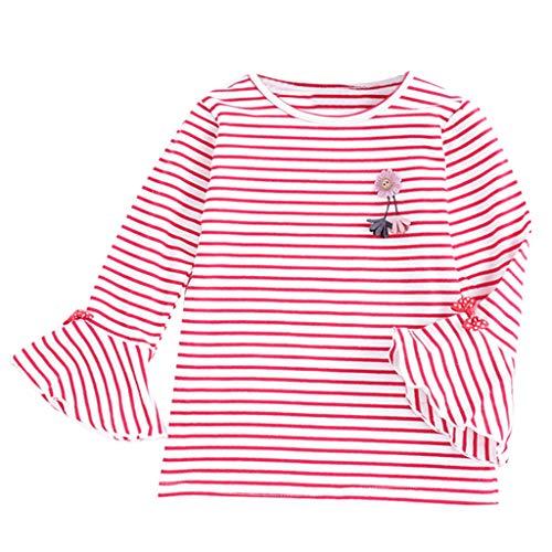 Poachers Ropa Bebe Ropa niños Mangas largas Principios de Primavera Sudadera Camiseta Arriba 1 años-5 años