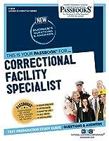 Correctional Facility Specialist (Career Examination)