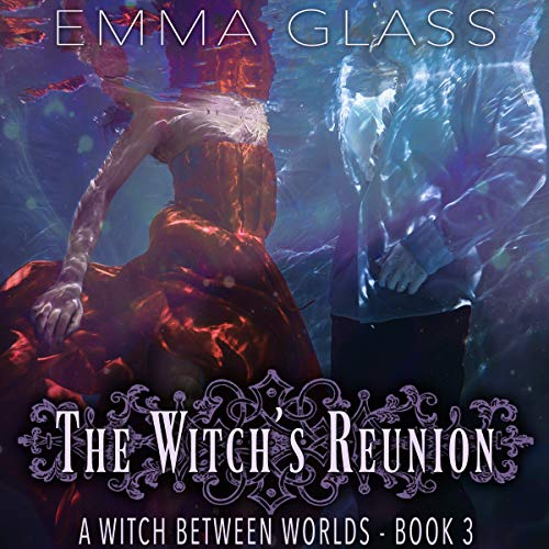 The Witch's Reunion cover art