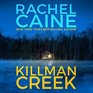 Killman Creek cover art