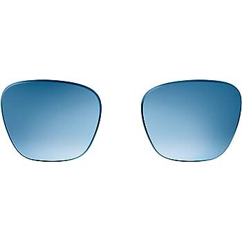 Bose Alto S/M Rectangular Sunglasses, Blue Gradient
