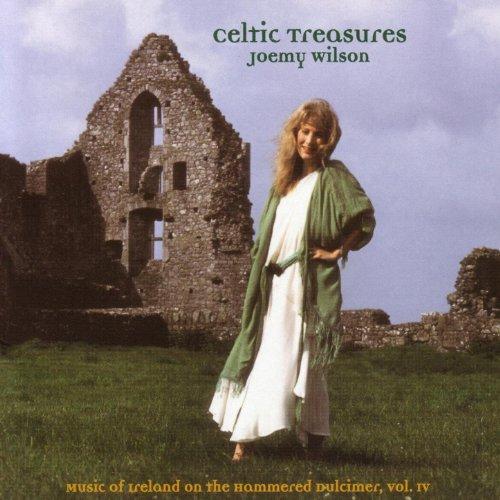 Celtic Treasures - Music of Ireland on the Hammered Dulcimer, Vol. IV