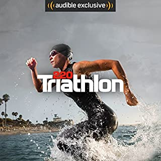 220 Triathlon cover art