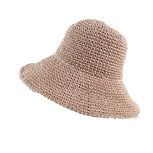 Sun hat Summer Autumn Hats for Spasm price Hat Bri Drooping Women Special price for a limited time Flat Retro