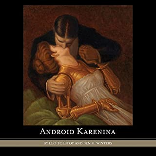 Android Karenina cover art