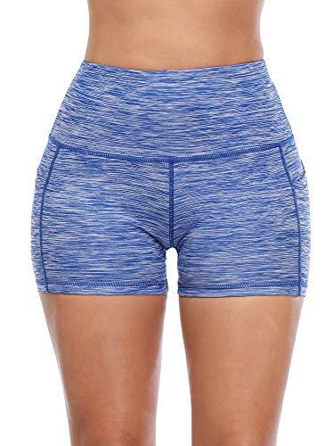 Cadmus Women's High Waist Shorts