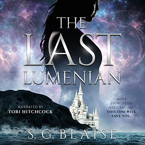 The Last Lumenian cover art