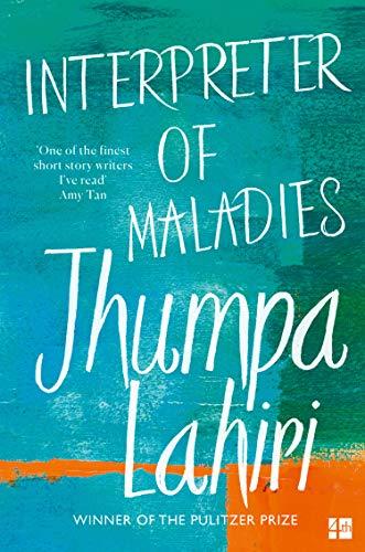 Interpreter of Maladies: Storiesの詳細を見る