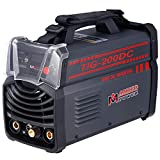 TIG 200 Amp Torch ARC Stick DC Welder 110/230V Dual Voltage Welding Machine New