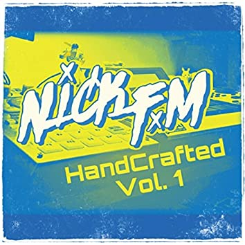 Handcrafted Vol. 1