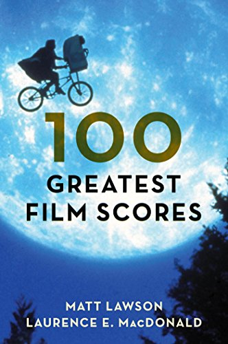 100 Greatest Film Scores (English Edition)