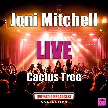 Cactus Tree (Live)