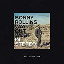 Best sonny rollins way out west deluxe edition Reviews