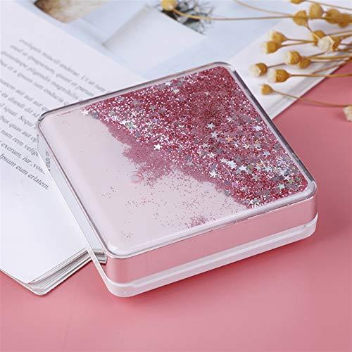 Phjkifd Kosmetikbehälterflasche 1 stück flüssige Fundament bb Creme Halter DIY leer bb Creme Container Luftkissen puffbox schönheit Make up case (Color : 6)