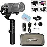 Feiyu G6 Plus 3-Axis Portable Handheld Gimbal...