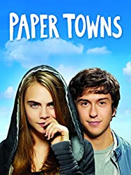 If you like The Fault In Our Stars by John Green Try Paper Towns the movie