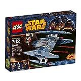LEGO 75041 - Star Wars Vulture Droid [Importación alemana]