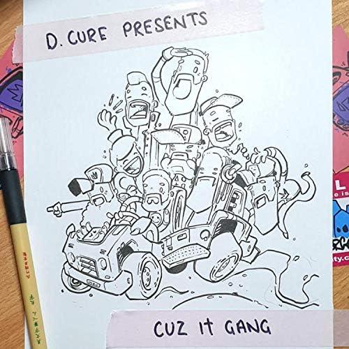 D.Cure